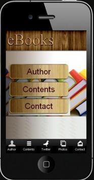 eBooks Conversion Service apk screenshot