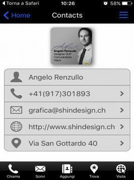 Shin Design apk screenshot