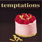 Temptations Cookbook icon