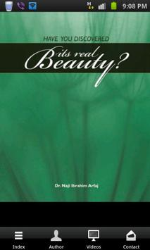 Beauty Of Islam poster