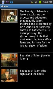 Beauty Of Islam apk screenshot
