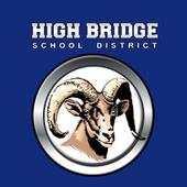 High Bridge School District icon