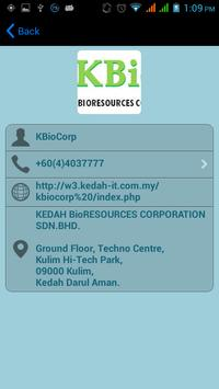 Job@KHTP apk screenshot
