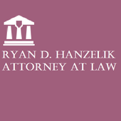 Ryan Hanzelik, Attorney at Law icon