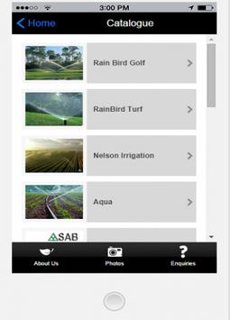 Controlled Irrigation apk screenshot