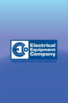 Electrical Equipment Company poster