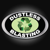 Dustless Blasting icon