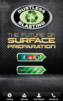 Dustless Blasting apk screenshot