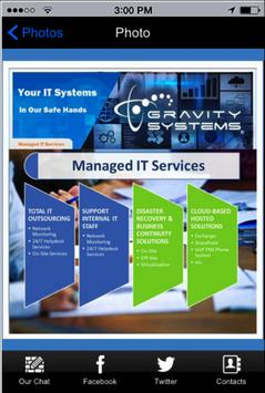 Gravity Systems, Inc apk screenshot