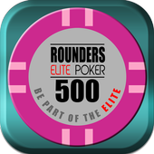 Rounders Elite Poker icon