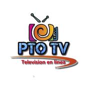 PTO TV icon