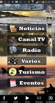 PTO TV apk screenshot