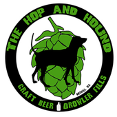 The Hop and Hound icon