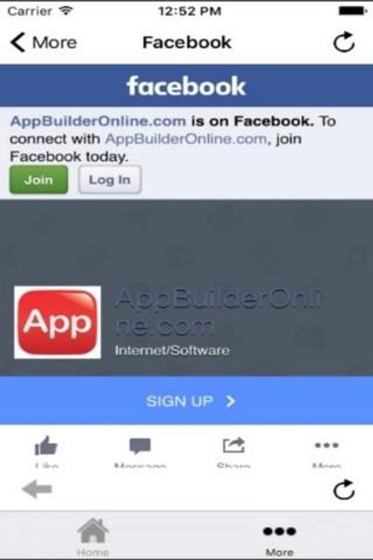 App Builder Online Apk Download Free Business App For Android