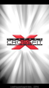 Crossfit GSM poster