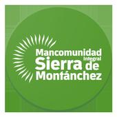Sierra de Montánchez icon