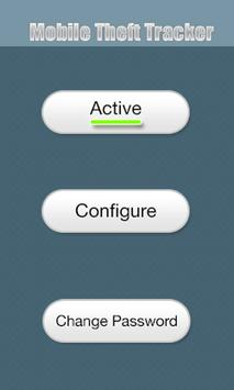 Mobile Theft Tracker apk screenshot