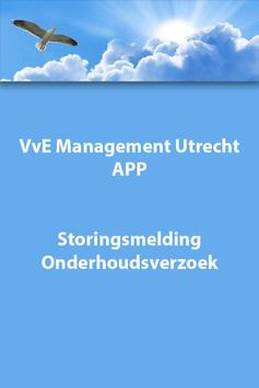 VvE Management Utrecht poster