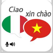 Italian Vietnamese Translator icon