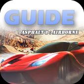 Guide for Asphalt 8: Airborne icon