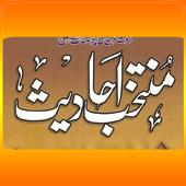 Muntakhab(Selected) Ahadees icon