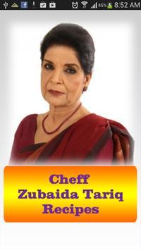 Chef Zubaida Tariq Recipes poster