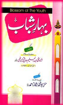 Jawani Ki Baharain poster