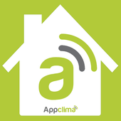 Appclima icon