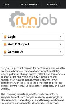 Runjob Software poster