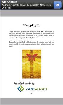 Christian Faith Healing apk screenshot