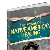 Native American Healing icon