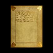 Pygmalion and the Image icon