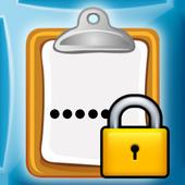 RePassword icon