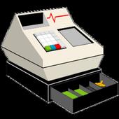 My Cash Register (free) icon