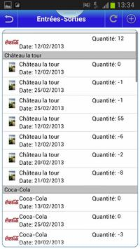 My Cash Register (free) apk screenshot