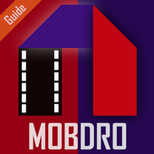 Online Mobdro TV Reference icon