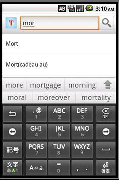 Mini Tchala apk screenshot