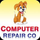 Computer Repair Company icon