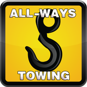 All-Ways Towing icon