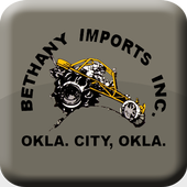 Bethany Import Salvage icon