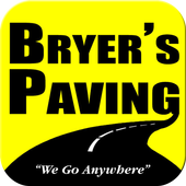 Bryer's Paving icon