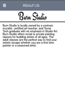 Burn Studio apk screenshot