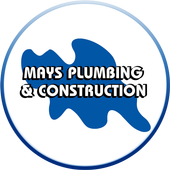 Mays Plumbing & Construction icon