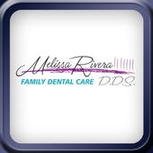 Melissa Rivera DDS icon
