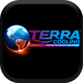 Terra Cooling Air Conditioning icon