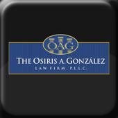 The Osiris Gonzalez Law Firm icon
