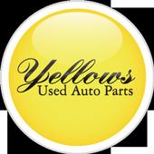Yellows Used Auto Parts icon