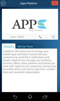 Appe Group apk screenshot