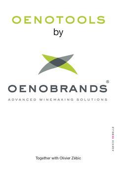 Oenotools poster