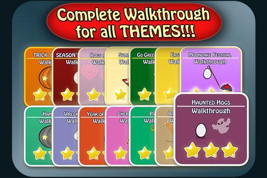 Seasons Guide for Angry Birds apk screenshot